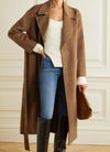 Michael Kors Brown Coat