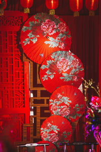 Chinese Wedding Tradition 1 - Setting a Lucky Date