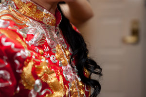 Chinese Weddings Traditions