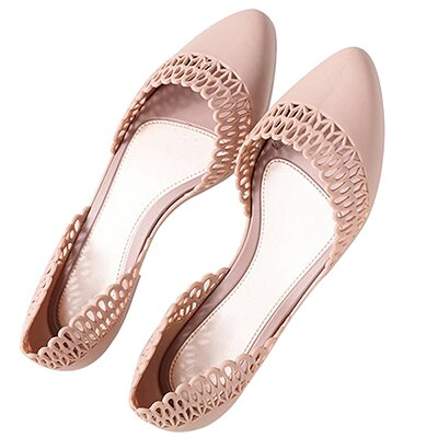 Summer Water Proof Women Jelly Sandals