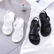Thick Bottom Non-Slip Waterproof Plastic Sandals