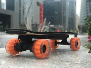 Cloud Wheel Kit for Boosted Board