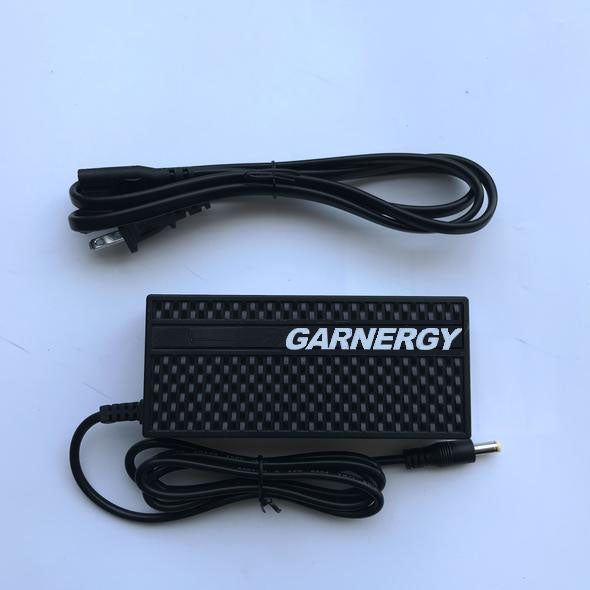 Garnergy 2A Electric Skateboard Charger