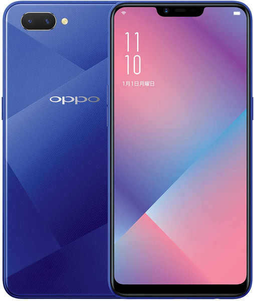 Oppo R 15Neo Seal Pack