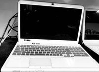 Sony VAIO Used Laptop