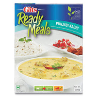 PUNJABI KADHI  Ready Meals 300gm
