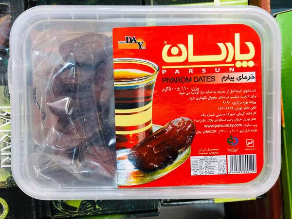 PIYAROM DATES 400gm