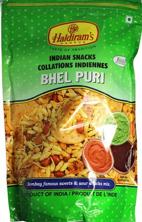 BHEL PURI Snacks 150g