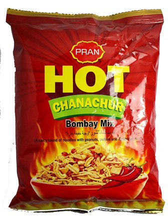 Bombay Mix HOT 120g