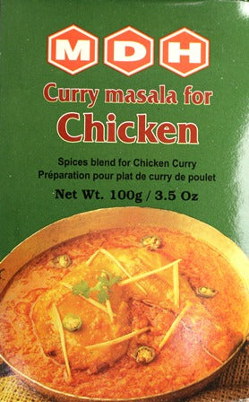 Chicken Curry Masala 100g