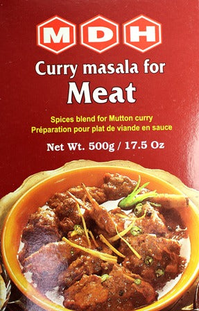 Curry Meat Masala