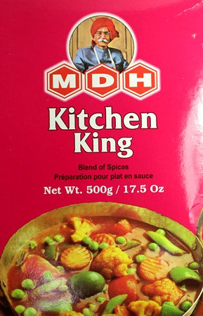 Kitchen King 500g
