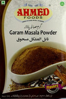 Garam Masala Powder 100g