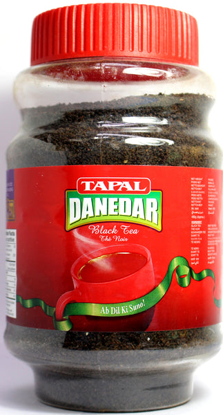 Danedar Black Tea 200g