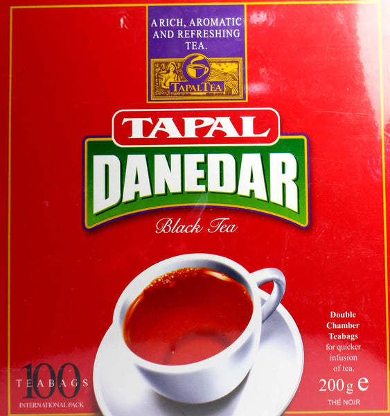 Danedar Tea Bag 250g