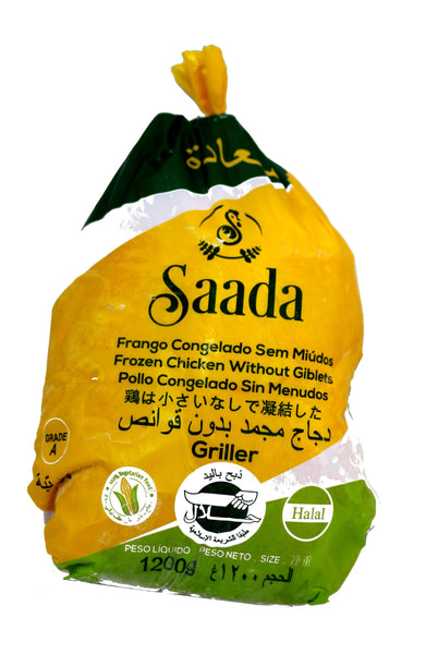Chicken Saad 1200g