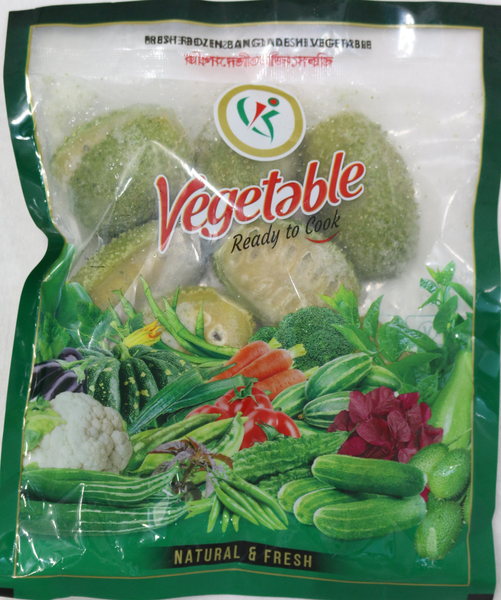 Kakrol Vegetable