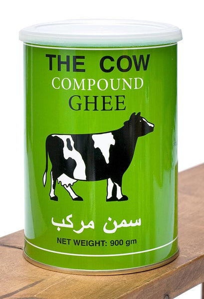COMPOUND Ghee 900g