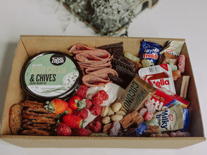 Sweet & Savoury Box