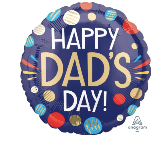 Happy dad's day