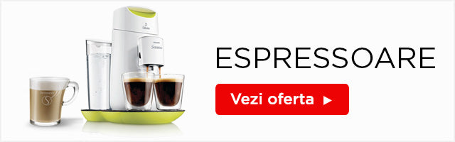 Espressoare Senseo Philips