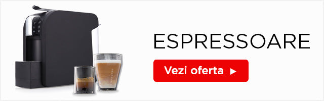 Espressoare Starbucks Verismo