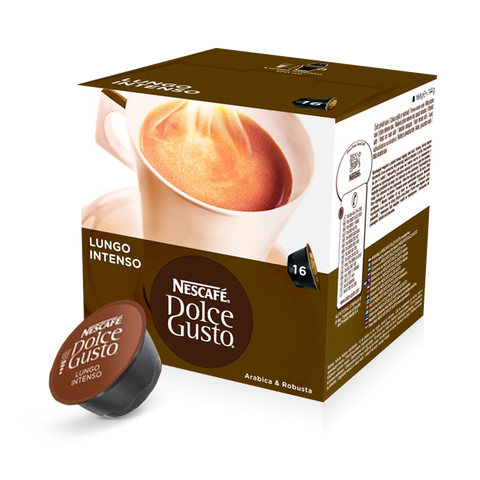 Dolce Gusto Lungo Intenso (16 capsule)