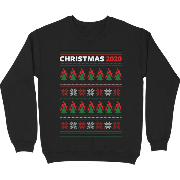 2020 Christmas Tacky Sweater