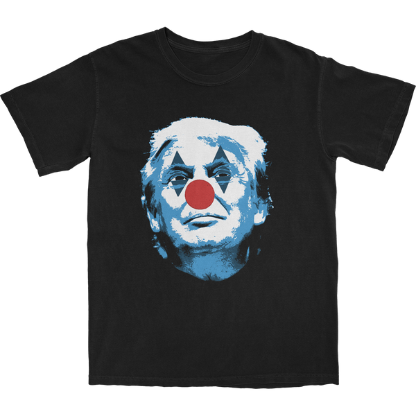 CLOWN DONALD T SHIRT