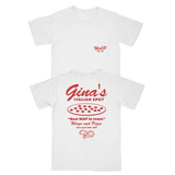 Wings and Pizza T Shirt