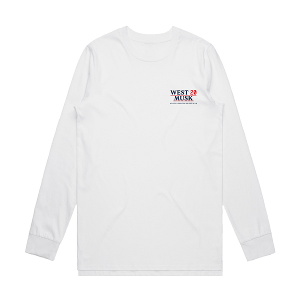 West + Musk 2020 - Long Sleeve