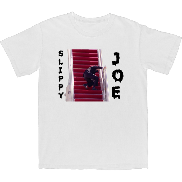 Slippy Joe T Shirt