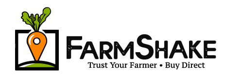 FarmShake Farm Locator