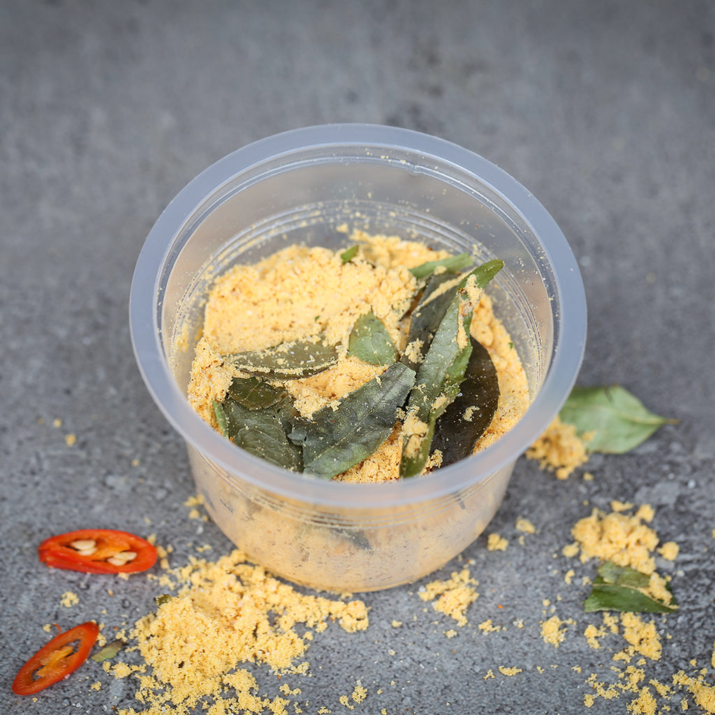 Salted Egg Powder