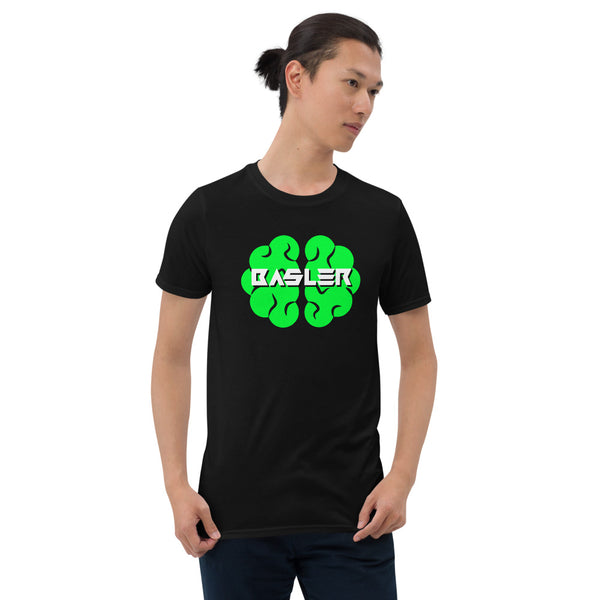 Basler Brain Short-Sleeve Unisex T-Shirt