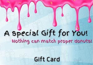 Gift Card - Stupendonuts