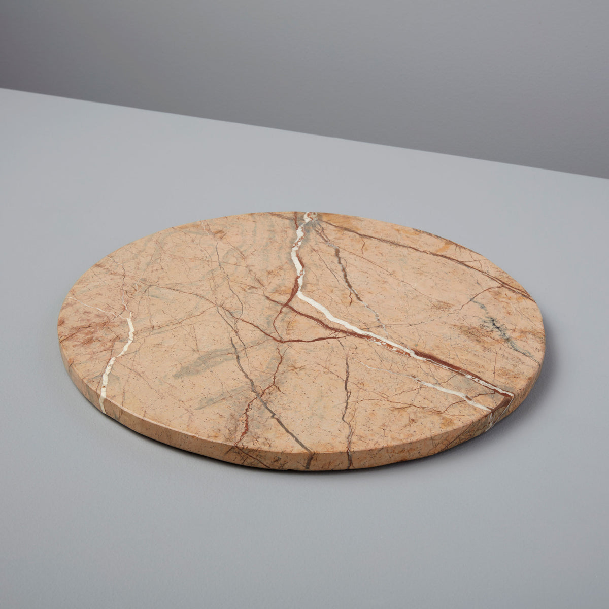 Forest Marble Round Board, Large
