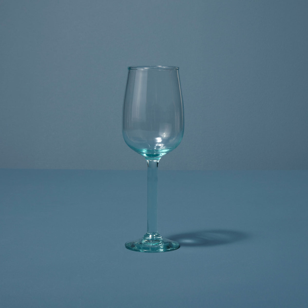 Premium Recycled Glass Wine Glass Set of 4