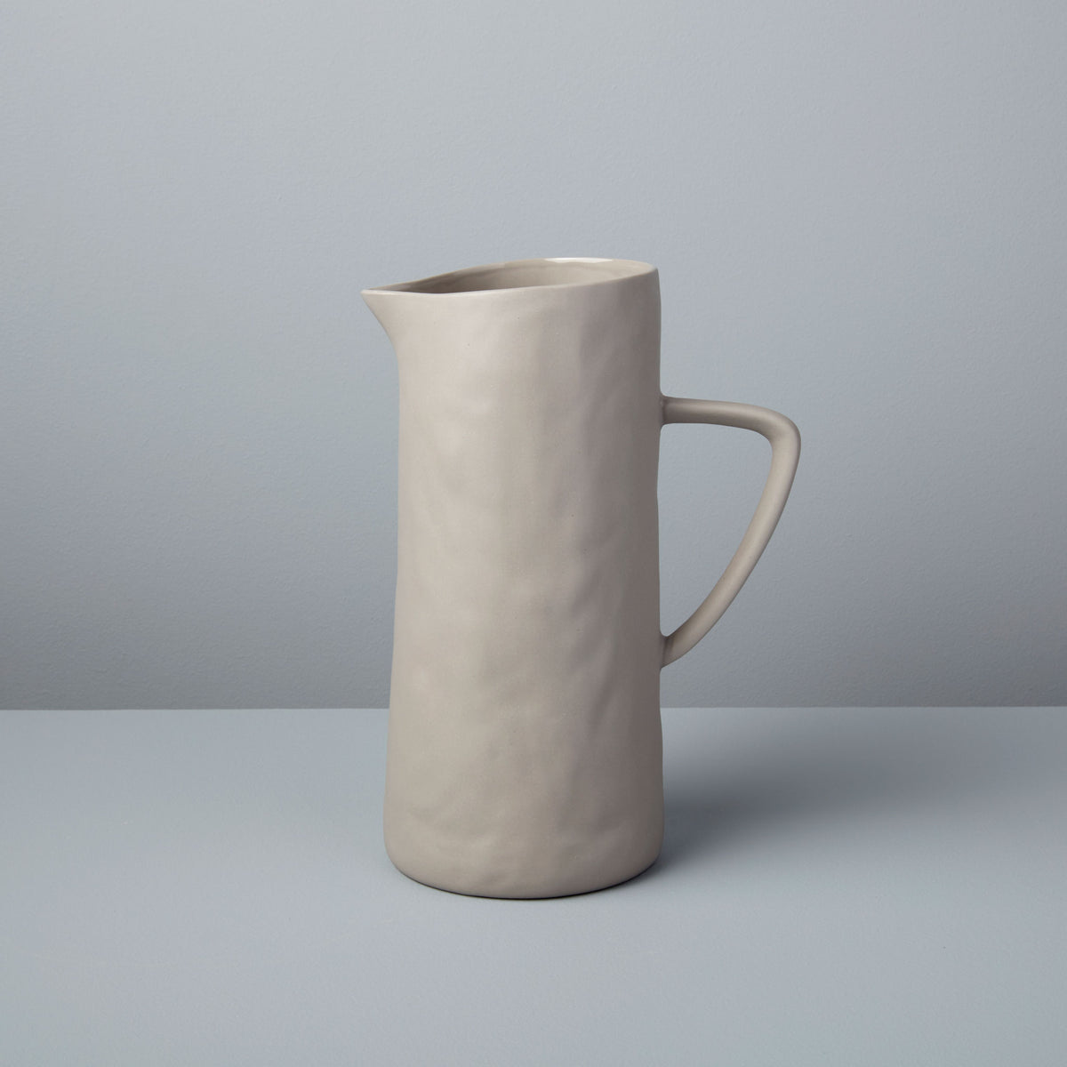Tam Stoneware Pitcher, Sterling
