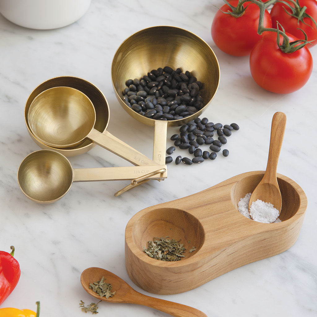 Luxe Measuring Cups