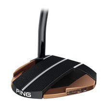 Load image into Gallery viewer, Ping Heppler Ketsch putter Ping golf club putter.  Shop used.