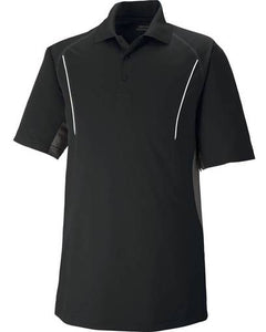 Extreme Men's Eperformance™ Parallel Snag Protection Polo with Piping (Barnes Brook Logo)