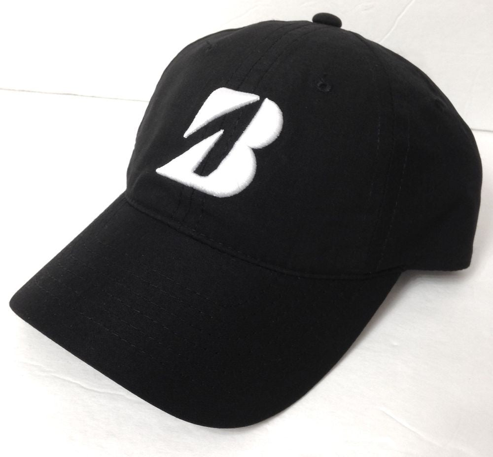 Bridgestone Adjustable Golf Hat