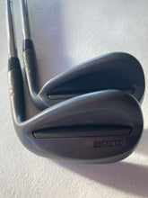 Load image into Gallery viewer, Ping Glide 2.0 wedge Ping Golf Club Stealth wedges set of 2 custom
