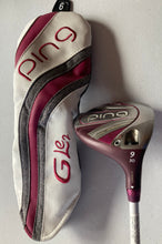 Load image into Gallery viewer, Ping G LE 2 Fairway wood Ping golf club women's 9 wood shop used