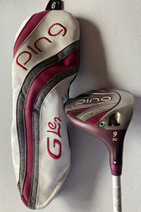 Ping G LE 2 Fairway wood Ping golf club women's 9 wood shop used