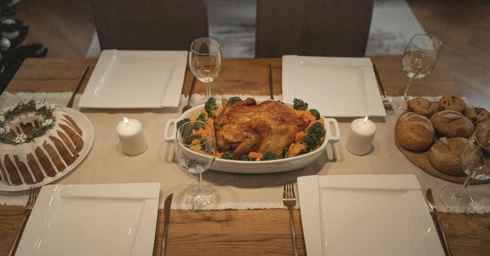 9 Quarantine Thanksgiving Ideas for 2020