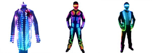 Men's LED Costumes