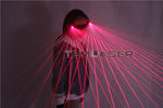 Cargar imagen en el visor de la galería, Red Green Bule RGB Multi Beams Stage Laser Glasses Grand Event Decorations LED Red Light Dancing Stage Show DJ Club Party