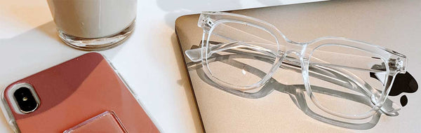 Best-Selling Blue Light Blocking Glasses